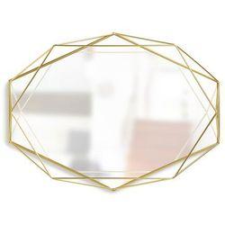 Umbra Lustro  prisma brass 57x43 cm