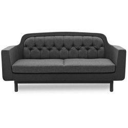 Normann copenhagen Sofa onkel podwójna ciemnoszara (5707434057055)