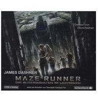 Dashner, james Maze runner (9783867421706)