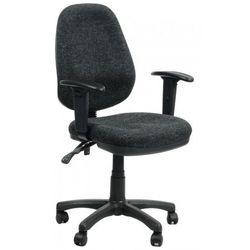 Krzesło biurowe obrotowe T8109/CZARNO-SZARY, T8109/CZARNO-SZARY