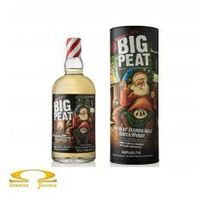 Whisky big peat christmas edition 2016 0,7l tuba marki Douglas laing & co