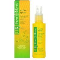 Frais monde  active spray sun lotion spf15 125ml w opalanie do skóry wrażliwej (8030203034504)