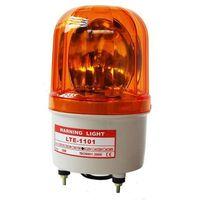 Lampa sygnalizacyjna 230V - kogut ostrzegawczy (L30035)