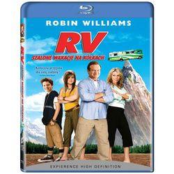 RV: Szalone wakacje na kółkach (Blu-Ray) - Imperial CinePix, kup u jednego z partnerów