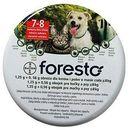 foresto obroża 1,25g + 0,56g dla kotów i psów o masie ciała poniżej 8kg - tak \ 38cm marki Bayer