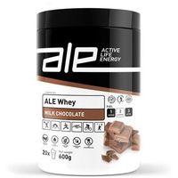 ALE Whey Milk Chocolate - Białko serwetkowe 600g