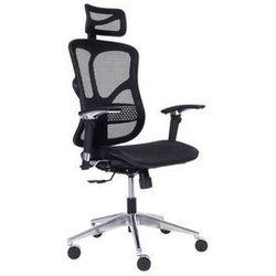 Ergonomiczny fotel biurowy ERGO 500 czarny