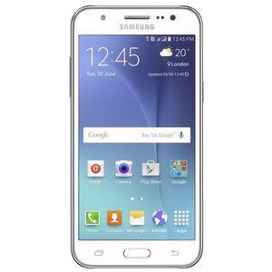 Telefon Samsung Galaxy J5, wyświetlacz 1280 x 720pix