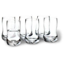 Zestaw szklaneczek Future, 6 szt, 60 ml - HolmeGaard, 4301508
