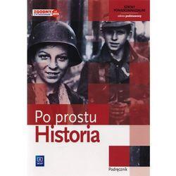 Historia Po prostu Podręcznik Zakres podstawowy, pozycja wydawnicza
