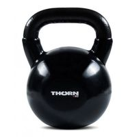 Thorn+fit Kettlebell 24kg winyl - thorn+fit