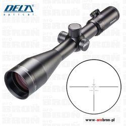 Luneta  titanium 3-24x56 ed hmr.p300 cct- gwarancja 10 lat wyprodukowany przez Delta optical