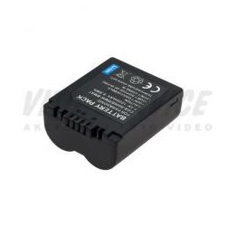 Panasonic S006 AKUMULATOR Zamiennik z kategorii akumulatory dedykowane