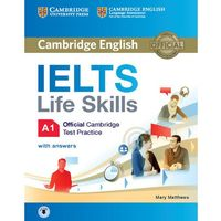 IELTS Life Skills Official Cambridge Test Practice A1 Studen