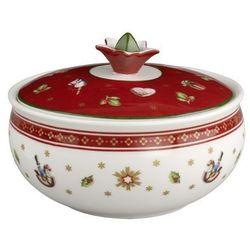 Villeroy & boch - toy's delight - cukiernica/pojemnik na słodycze 14-8585-0960 14-8585-0960