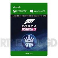 Forza horizon 3 - vip dlc [kod aktywacyjny] marki Microsoft