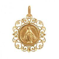 Zawieszka złota pr. 585 - 26773