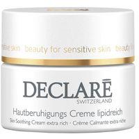 Declare Declaré stress balance skin soothing cream extra rich krem łagodzący o wzbogaconym składzie (136)