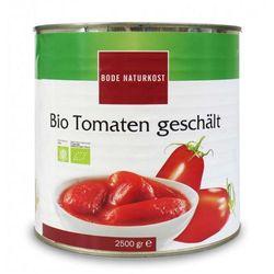 Pomidory bez skóry bio 2,5 kg - horeca wyprodukowany przez Horeca - pozostałe
