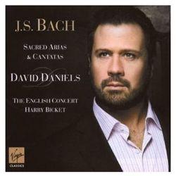Sacred Arias & Cantatas - David Daniels - sprawdź w wybranym sklepie