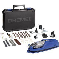 Dremel Mini szlifierka  4200-4/75, f0134200je, 175 w, zestaw 75 akcesoriów, w walizce