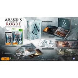 Assassin's Creed Rogue - produkt z kat. gry PS3