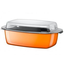 Silit brytfanna passion orange 39x22x15cm 5.3 l indukcja