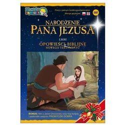 Narodzenie pana jezusa - film dvd od producenta Praca zbiorowa