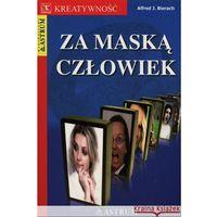 Za maską człowiek (168 str.)