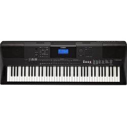 YAMAHA PSR-EW400 z kategorii Keyboardy i syntezatory