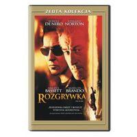 Rozgrywka (DVD) - Frank Oz