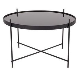 Zuiver stolik CUPID czarny duży 2300051, 2300051