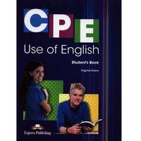 CPE Use of English. Podręcznik, Express Publishing