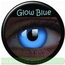 Glow blue, 2 szt. + płyn 60ml marki Maxvue vision