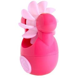 Symulator seksu oralnego Sqweel Go Róż (masturbator)