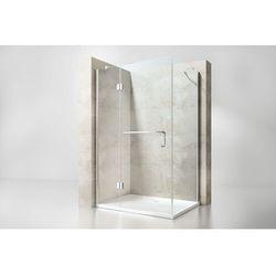 Kabina prysznicowa uchylna swiss- dv7000neu marki Liniger