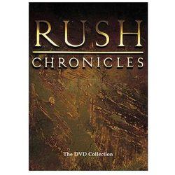 Rush - chronicles od producenta Universal music