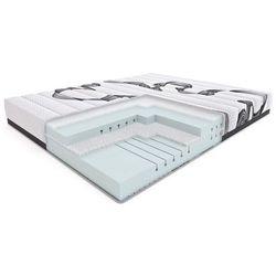 Hilding zumba - materac piankowy, pokrowiec - motive, rozmiar - 180x200 wyprzedaż, wysyłka gratis
