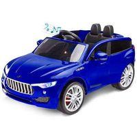 Samochód na akumulator Toyz Commander + Pilot, T_commander_Na