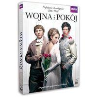 Wojna i pokój (2 DVD)