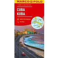 MARCO POLO Länderkarte Kuba 1:1 000 000