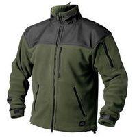 polar taktyczny Classic Army Windblocker zielono-czarny (BL-CAF-FM-16), BL-CAF-FM-16