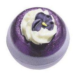 Bomb Cosmetics V for violet - musująca kula do kąpieli (5037028258880)