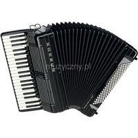 Hohner  morino+ iv 120 akordeon (czarny)