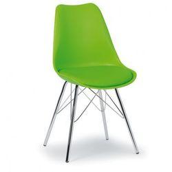 Krzesło konferencyjne christine, zielone marki B2b partner