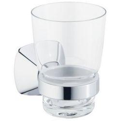 Keuco szklanka z uchwytem city 2 02350009000