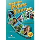 Matura Prime Time PLUS Upper-Inter SB (126 str.)