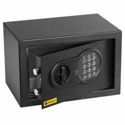 Sejf Homesafe HV20E E zamek elektroniczny