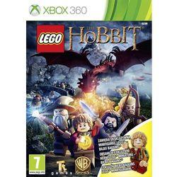 LEGO The Hobbit [kategoria wiekowa: 7+]