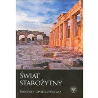 Świat starożytny. Państwo i społeczeństwo (516 str.)